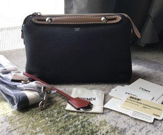 BN FENDI Handbag (By The Way Series ) ( 💯 % Authentic)