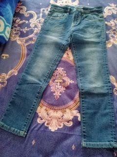Celana jeans popeye
