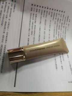 COVERMARK  柔紗 潤澤定妝 隔離霜SPF35 PA++