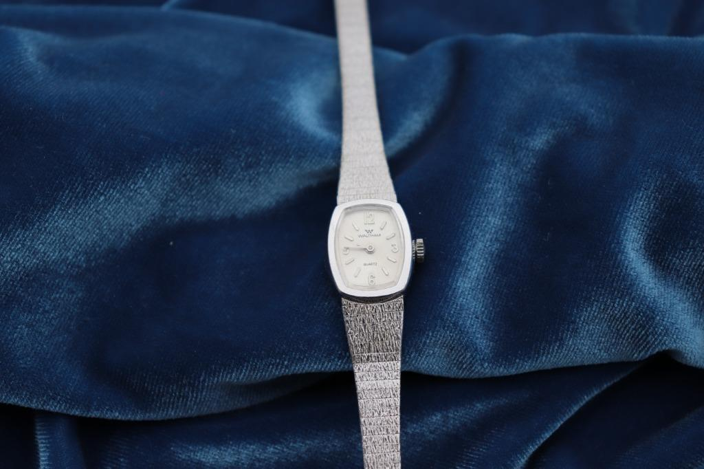 Elegant Waltham Ladies' Watch