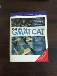 GMAT reviewer 2004