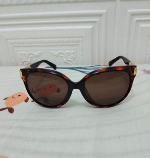 Jimmy Choo Sunglasses Swarovsky
