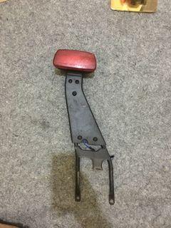 Jimny / Katana Lampu Rem Cobra