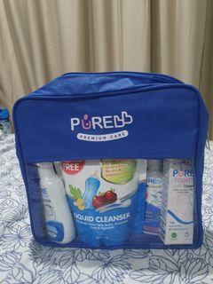 New! Set Pure BB premium care