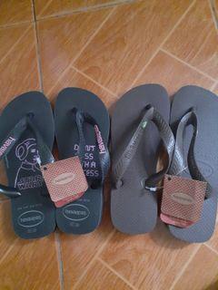 Original brandnew Havainas slippers