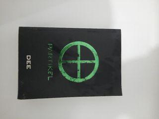 Partikel - Dee Lestari