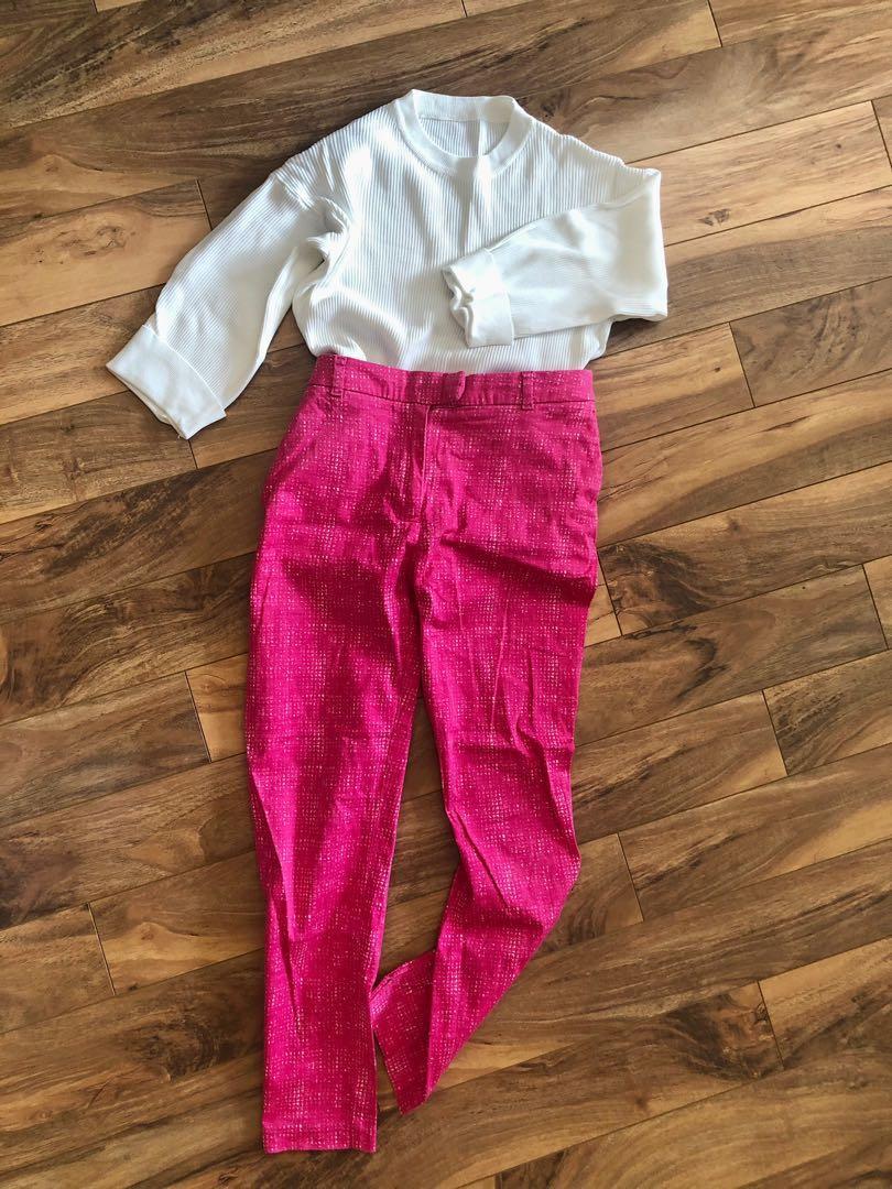 Sweater & pants set