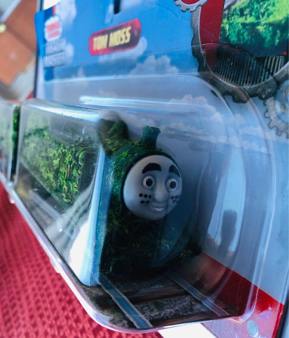 Tom Moss the Prank Engine.