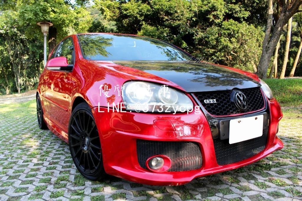 2004 VW GTI 稀有車 精品改