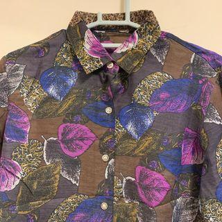 古著襯衫任2件500免運、賣場出清