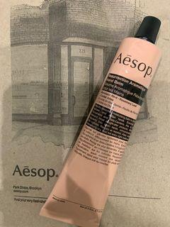 Aesop賦活芳香護手霜75ml