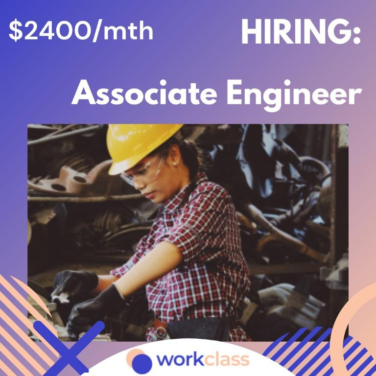 associate engineer