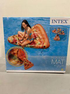 BARU Pelampung Intex bentuk pizza