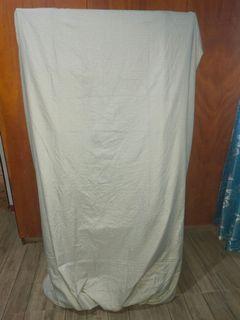Brandnew bedsheets full garter quee -king size
