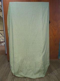 Brandnew full garter queen-king size bedsheets