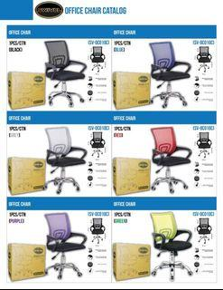 Computer chairs - Sale !2000