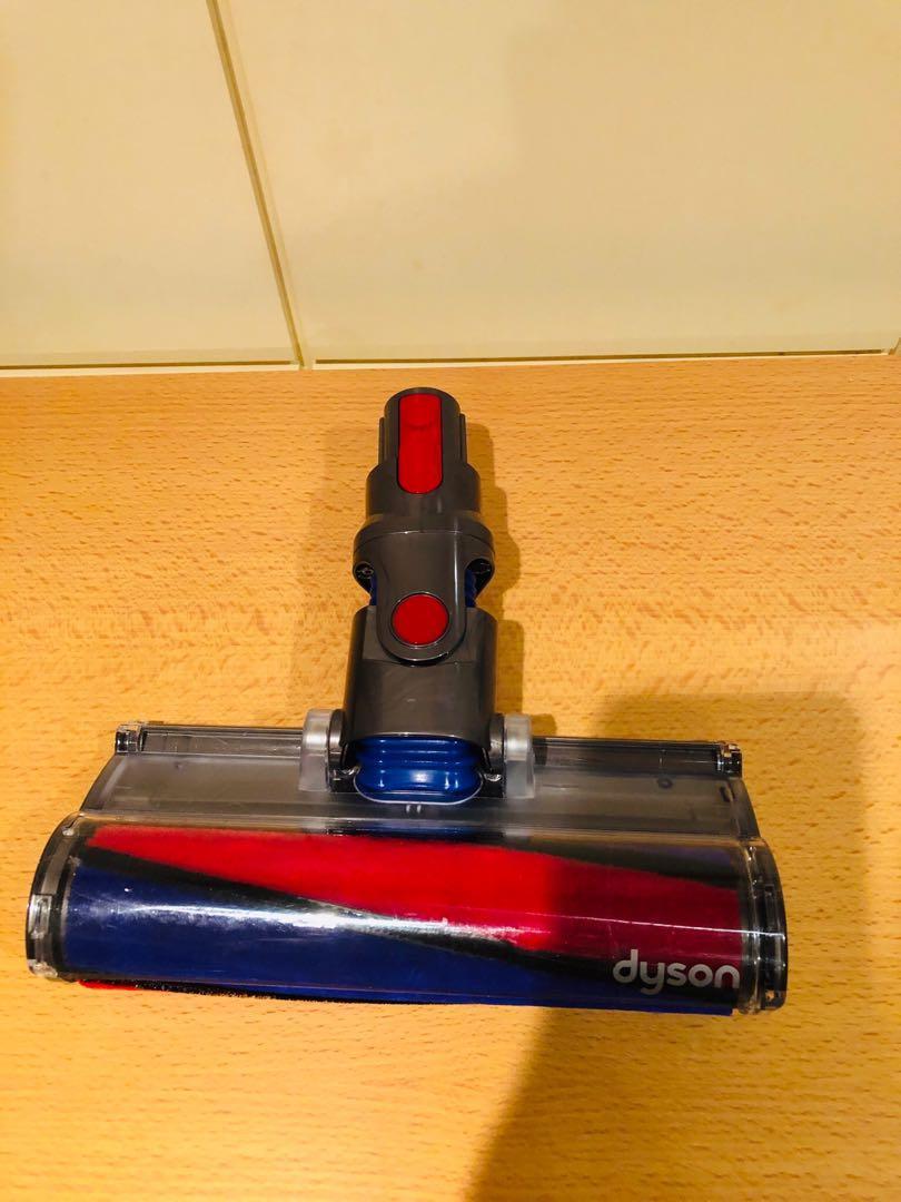 Dyson 硬質地板吸頭