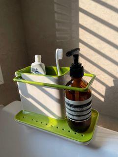 英國Joseph Joseph衛浴系收納盒