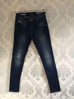 Nevada Premium Jeans Midnight Navy