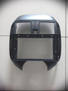 NISSAN ALMERA ANDROID PLAYER CASING (2013/2014)