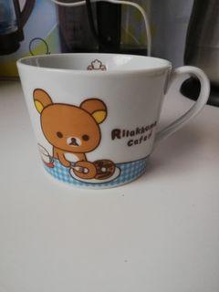 Rilákkuma Mug from Japan