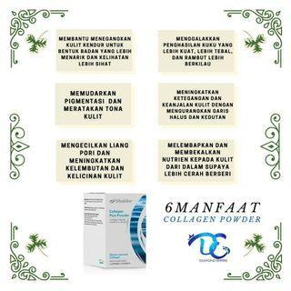 Shaklee Collagen Plus Powder