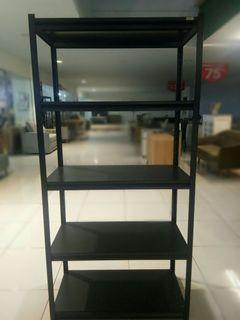 Shelving 4 Shelves BERGITTE