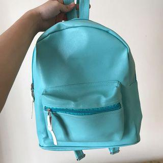 Tosca Mint Backpack