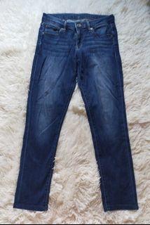❤️ Uniqlo Denim Jeans