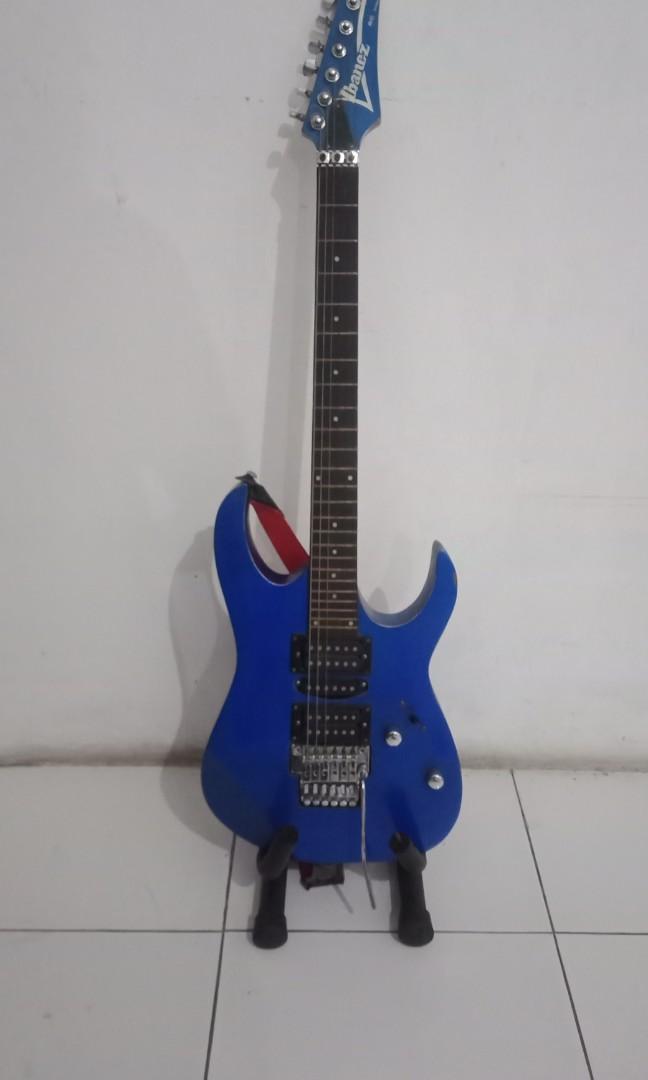 Gitar Elektrik Ibanez