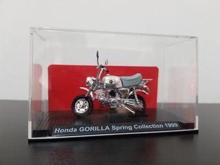 Honda Gorilla motorcycle