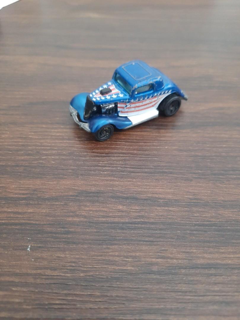 Hotwheels ford '32