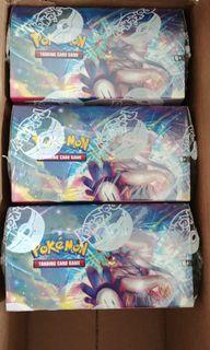 (INSTOCK) Pokemon TCG Battle Styles Booster Box