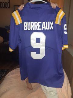 Licensed Joe Burreaux Jersey