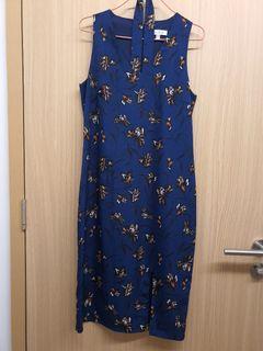 Lovebonito Printed Dress