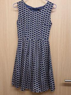 Moonriver Printed Dress