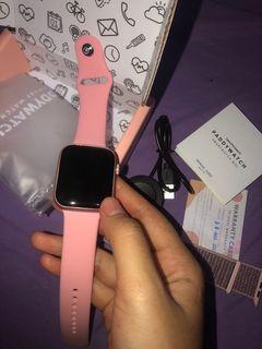 PaddyWatch Smartwatch