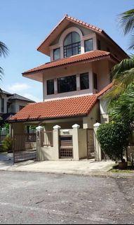 Rumah Untuk Disewa Banglo 3 Tingkat Mutiara Damansara, Petaling Jaya