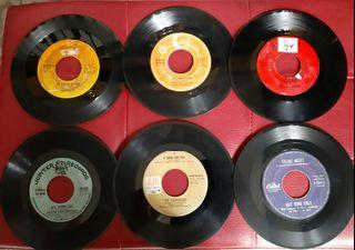 "Vinyl Records 7 ""..PLAKA"