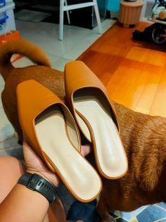 懶人拖鞋 23.5號