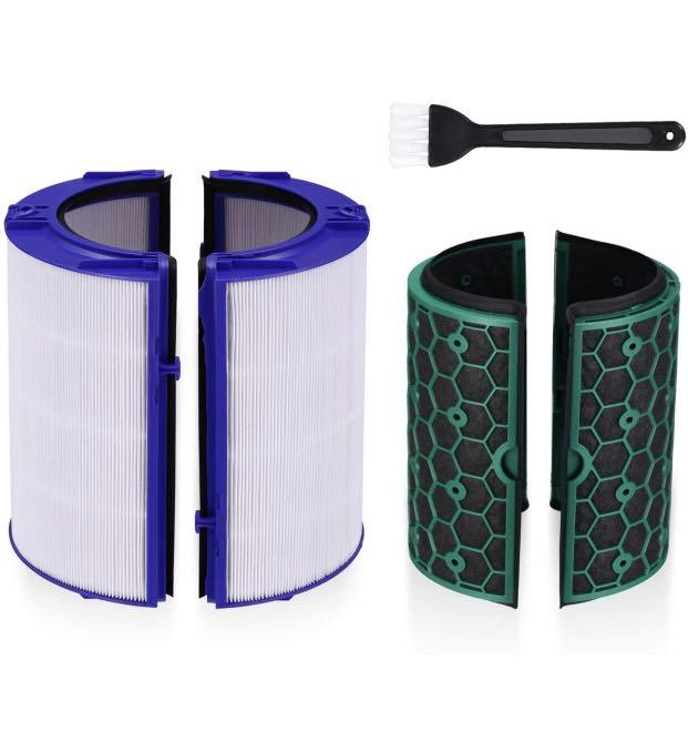 Brand new Compatible Dyson Air Filter Replacement & Dyson Fan Filter for Dyson TP04 HP04 DP04