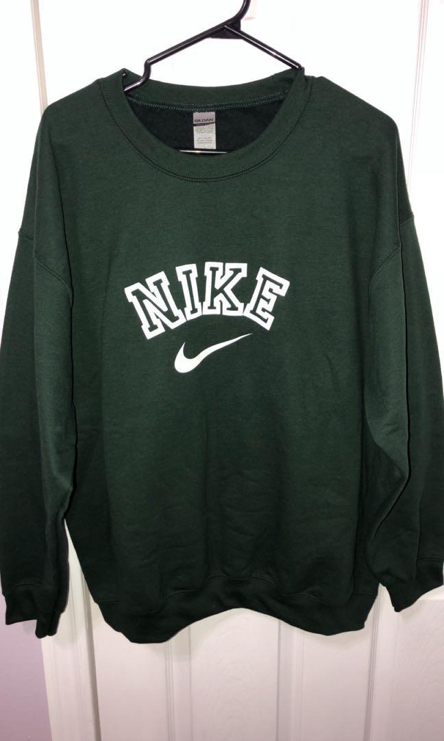 Nike Crewneck LARGE