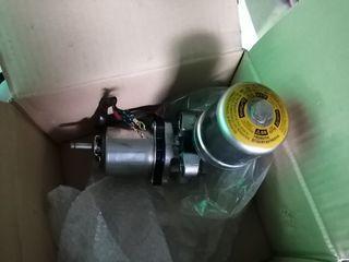 Fj / prado brake accumulator