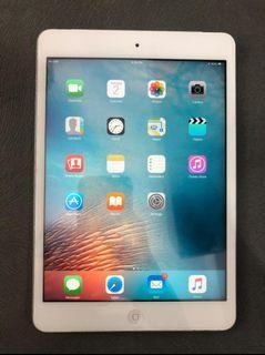 iPad Mini 1 Wifi only32gb Second