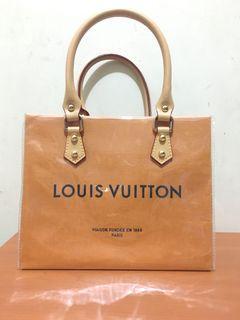 LV紙袋包