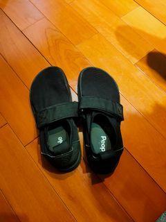 People 女鞋 帆布鞋