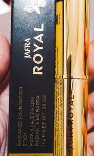 Royal Jafra Stick Foundation