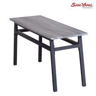 San-Yang Bench / TV Rack