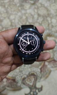 Smartwatch lemfo full android 5.1 ram 2gb internal 16gb amoled screen