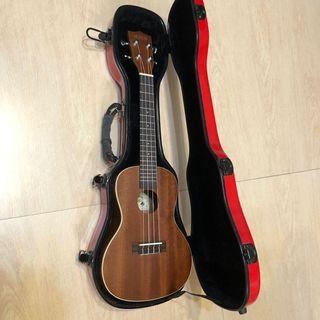 烏克麗麗ukulele KALA ka-c 23寸